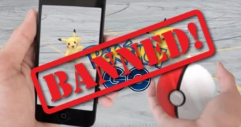 Pokemon Go Iran