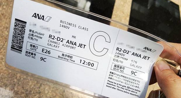 0420b8cfb01 Here s why you should NEVER post a photo of your boarding pass on social  media