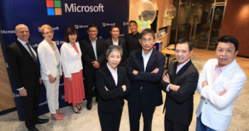Microsoft Office Thailand