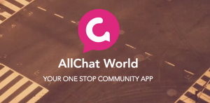 All Chat World