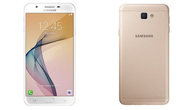Samsung Galaxy J5 Prime now available in Thailand