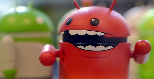 Adups spyware Android