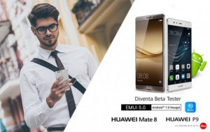 Huawei Android 7.0