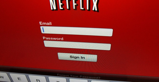 Penobscot County Sheriff's Office Warns Residents of Netflix Scam