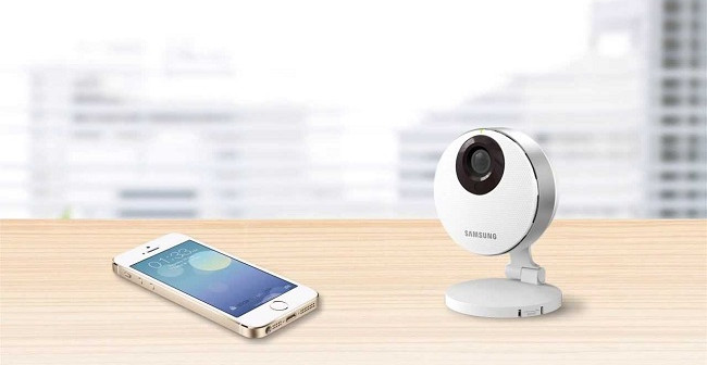 Researchers find it's unbelievably easy to hack Samsung's SmartCam
