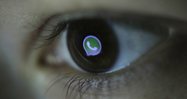 WhatsApp groups chats prone to hacking