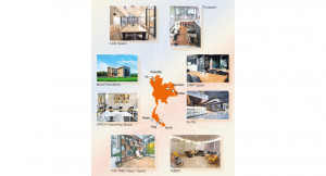 coworking space Thailand