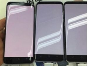 Samsung red tint screen