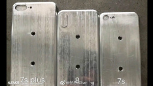 iPhone moulds