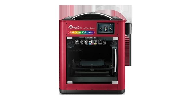 da Vinci Colour 3D Printer