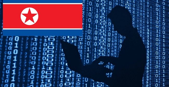 North Korean hackers used servers in Thailand to carry out large scale global cyber attacks