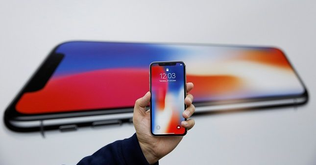 Apple Confirms IPhone X Release Date In Thailand