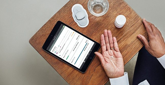 USA comes up with first pill having digital tracking device
