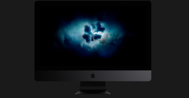 Apple's $5000 iMac Pro Goes on Sale Later This Week