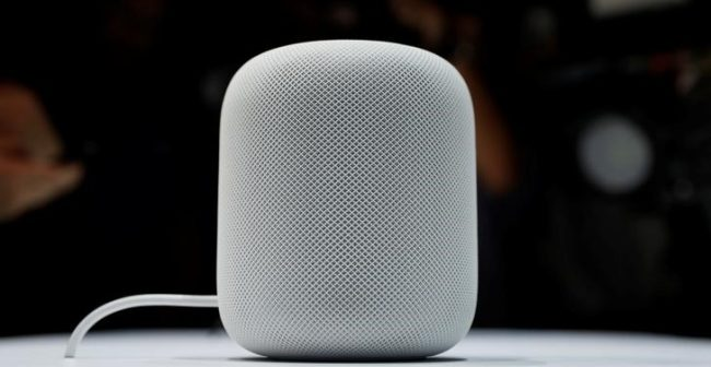 Apple smart speaker 'HomePod' available on February 9