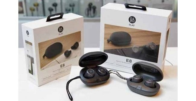 beoplay e8 earphones never run out of sounds thai tech. Black Bedroom Furniture Sets. Home Design Ideas