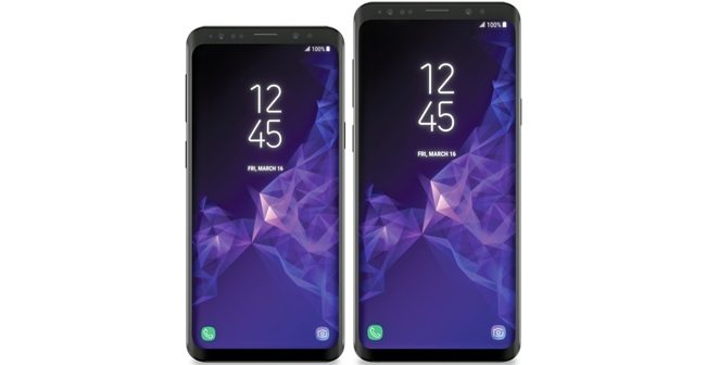 Samsung Galaxy S9 and S9 Plus leaked: Specifications, features, and more