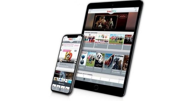 TrueID TV app: Watch all the movies, TV shows and sports you