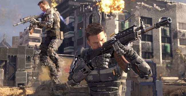 Rumour: Next Call of Duty game will be Black Ops 4