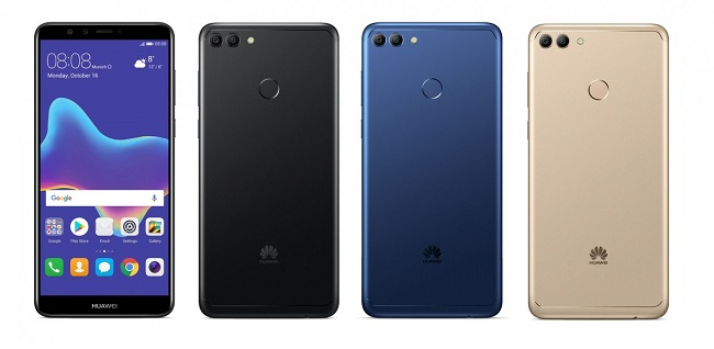 Image result for Huawei y9