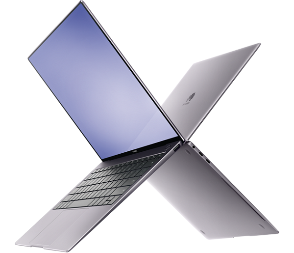 Huawei launches MateBook X Pro and MediaPad 5 at MWC, Barcelona
