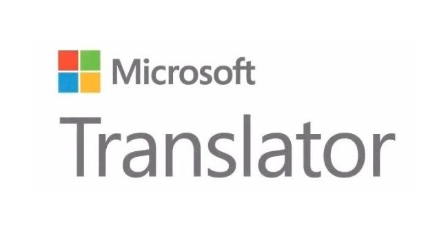 Microsoft team uses AI to match human translation