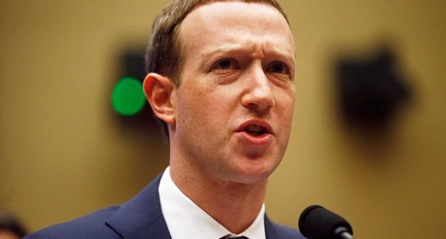 Facebook's new privacy review notice is meant to protect itself-not you