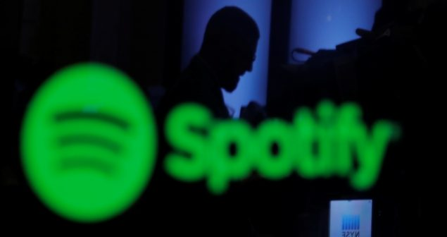 Streaming Revenues Trump Music Downloads For First Time