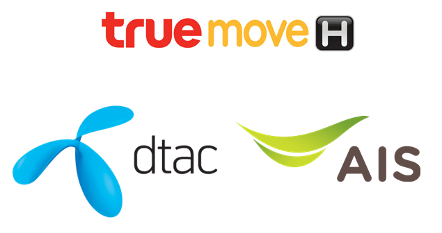 TrueMove, DTAC or AIS? Thailand's best mobile network revealed ...