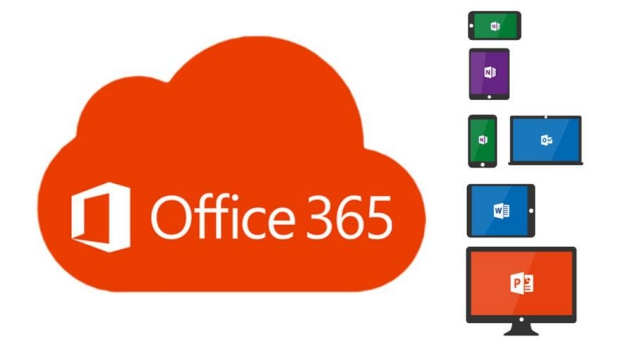 Microsoft Update Means Outlook Office 365 And Onedrive Is