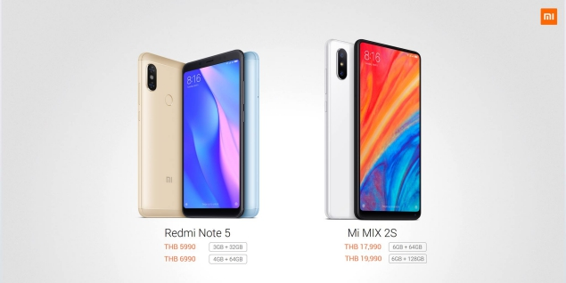Xiaomi E6 Hits Geekbench With 3GB Of RAM, Android 8.1 Oreo