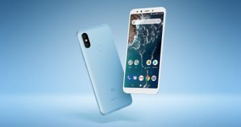 Xiaomi announces Android One smartphones