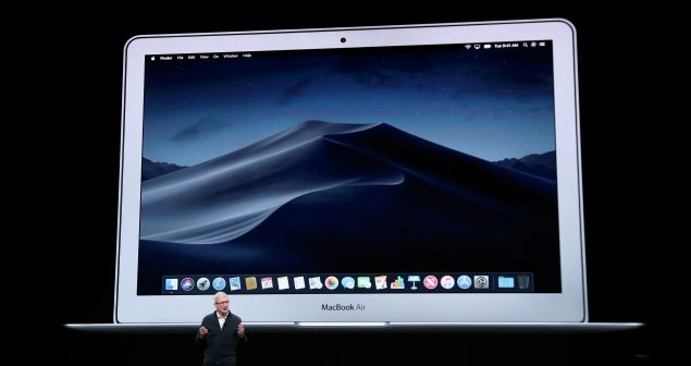 Apple spruces up Macs, iPad Pros and raises prices